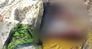 ಖಾನಾಪುರ : ಮಗಳ ಗಂಡನನ್ನ ಕೊಚ್ಚಿ ಕೊಲೆಗೈದ ಪಾಪಿ ಮಾವ