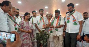2023 ರಲ್ಲಿ ಮತ್ತೆ ಕಾಂಗ್ರೆಸ್ ಅಧಿಕಾರಕ್ಕೆ: ಕೆಪಿಸಿಸಿ ಕಾರ್ಯಾಧ್ಯಕ್ಷ ಸತೀಶ ಜಾರಕಿಹೊಳಿ