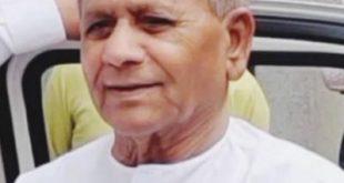 ಸಿಂದಗಿ ಶಾಸಕ ಎಂ.ಸಿ. ಮನಗೂಳಿ ನಿಧನ