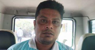 GST ನೋಂದಣಿಗಾಗಿ ಲಂಚ ಸ್ವೀಕರಿಸುತ್ತಿದ್ದ ಡಾಟಾ ಎಂಟ್ರಿ ಆಪರೇಟರ್ ಎಸಿಬಿ ಬಲೆಗೆ