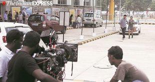 14 ದಿನಗಳ ಕಟ್ಟುನಿಟ್ಟಿನ ಕರ್ಫ್ಯೂ ಜಾರಿ ರಾಜ್ಯ ಸರ್ಕಾರ ಇದೀಗ ಚಿತ್ರೀಕರಣವನ್ನು ಸಹ ಬಂದ್ ಮಾಡುವಂತೆ ಆದೇಶ