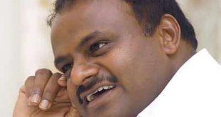'ಬಂದ ಪುಟ್ಟಾ.. ಹೋದ ಪುಟ್ಟಾ' ಎಂಬಂತಾಗಿದೆ ಅರುಣ್ ಸಿಂಗ್ ಬೆಂಗಳೂರು ಭೇಟಿ: HDK ಟ್ವೀಟ್