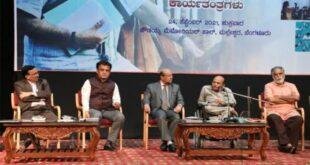 ರಾಷ್ಟ್ರೀಯ ಶಿಕ್ಷಣ ನೀತಿ; ಕಾಂಗ್ರೆಸ್ ವಿರುದ್ಧ ಡಾ.ಅಶ್ವತ್ಥನಾರಾಯಣ ಕಿಡಿ